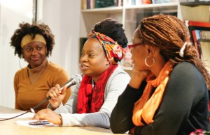 African Literary Evening