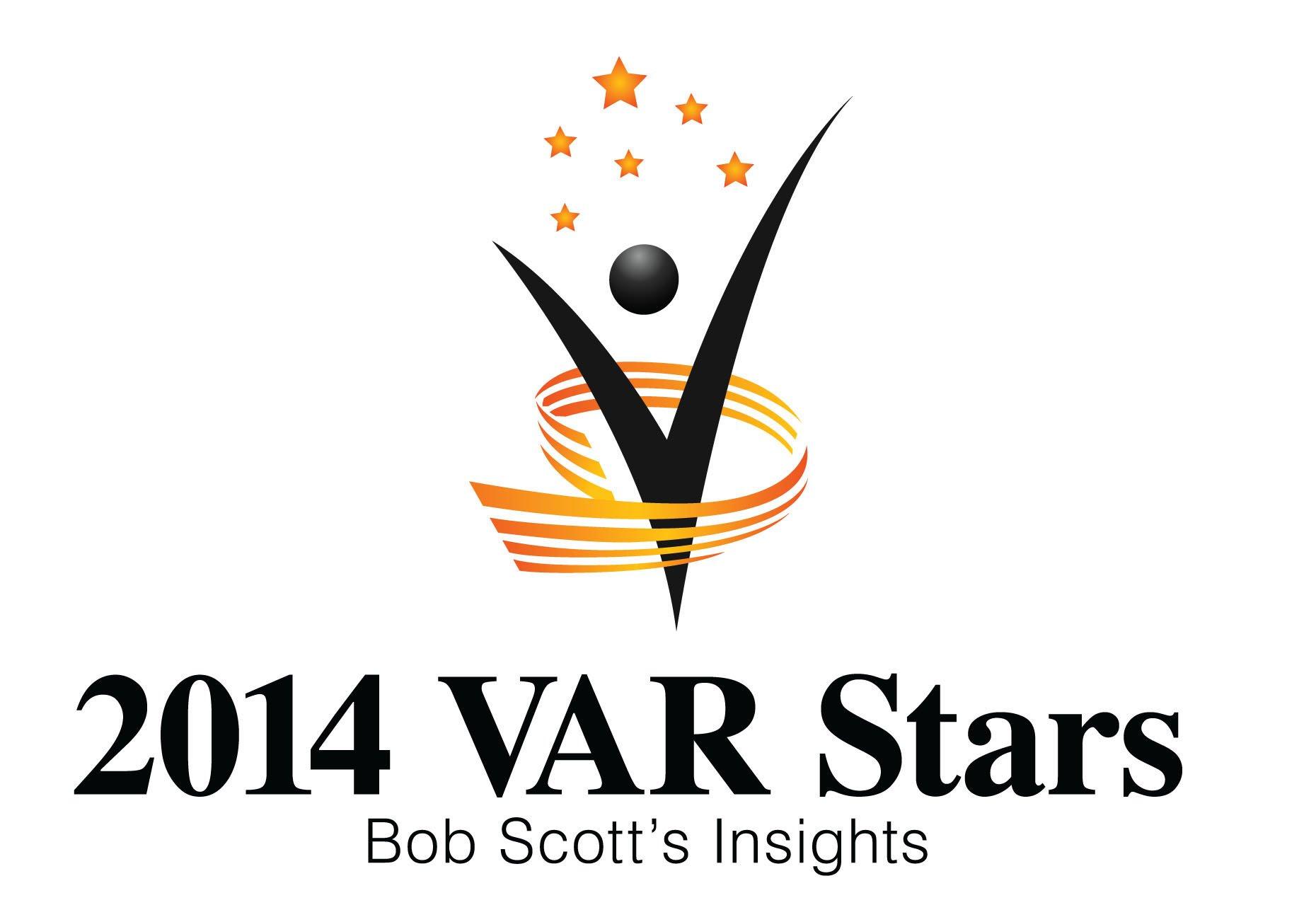 Accordant Company Selected for Bob Scott's VAR Stars 2014