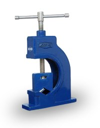 Pipe Vice, Pipe Vise, Heavy Duty Pipe Vice, Hinged Pipe ...