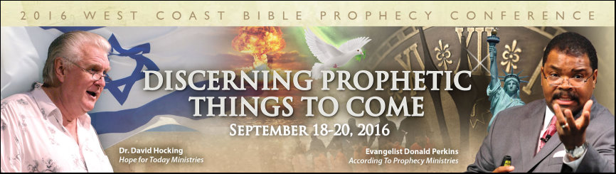 Image result for west coast prophecy conference