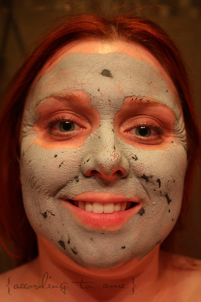 accordingtoame glamglow supermud dried