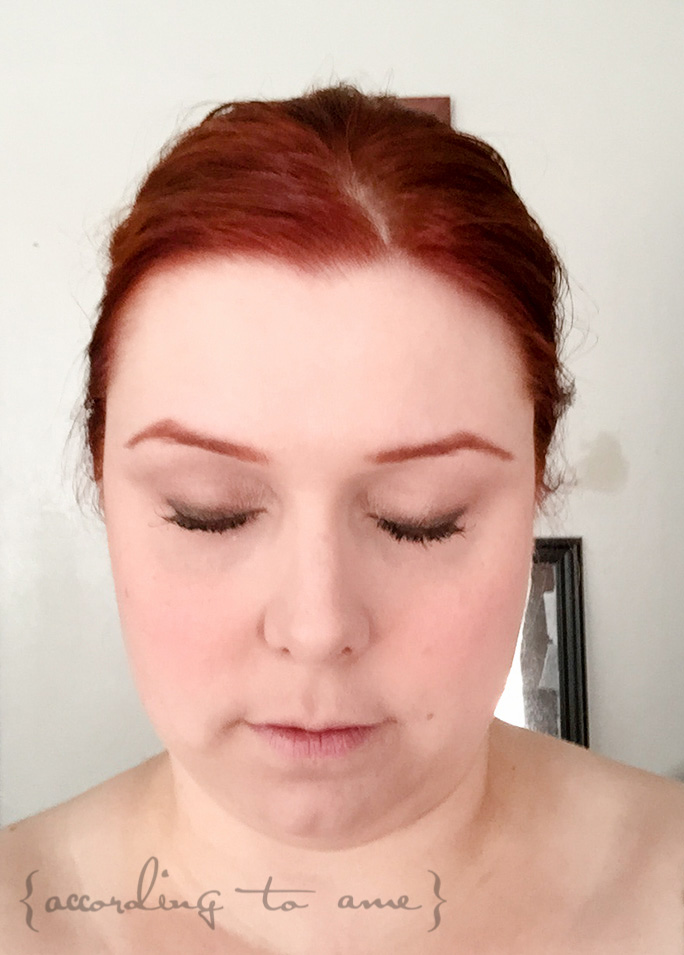 accordingtoame weddingmakeup faceshot3