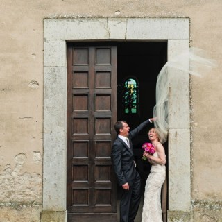 Wedding Week: Five Moments