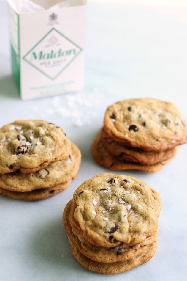 The Best Chocolate Chip Cookie Recipe 3