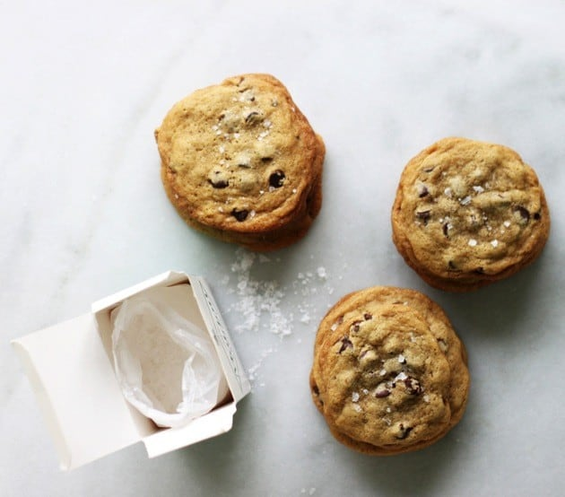 The Best Chocolate Chip Cookie Recipe 5