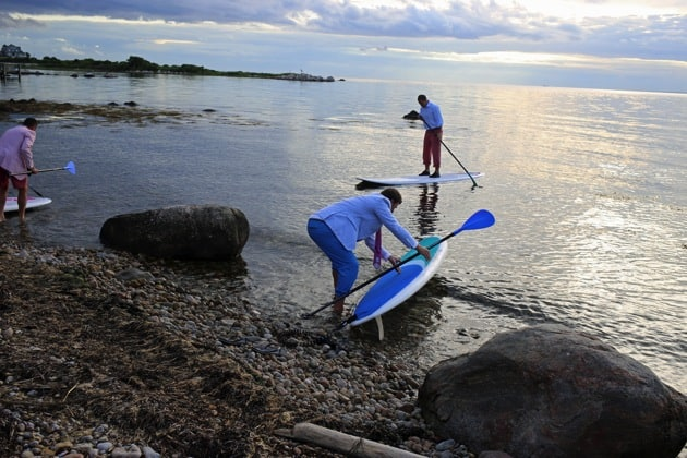 Matt Hyotte s 40th Birthday  Fishers Island40