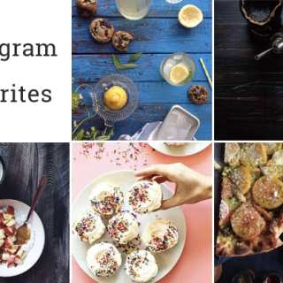 5 Instagram Foodies You Need To Follow