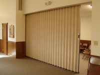 Commercial Accordion Folding Doors: For Security and More