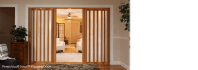 Accordion Doors | Largest Inventory of Accordion Doors Online