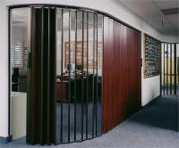 Woodfold Doors | Accordion-Doors.com
