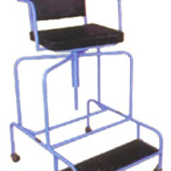 Hydro Massage Chair Grey Banquet Covers Hydrotherapy Equipments, Tank, Whirlpool Bathtubs Supplier Delhi India