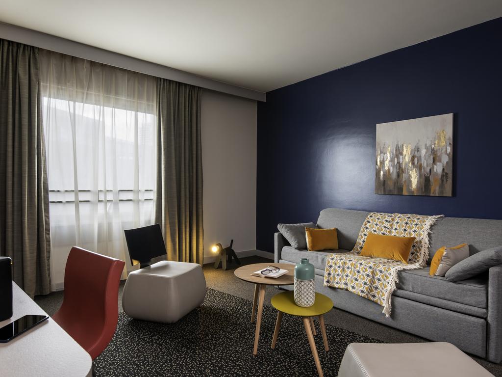 Votre Apparthotel en Hauts de Seine avec Adagio  Adagiocitycom