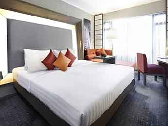 NOVOTEL NATHAN ROAD KOWLOON