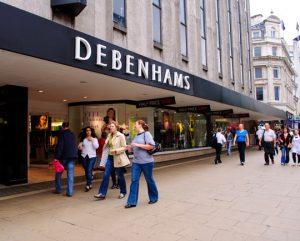 More bad news for Debenhams - Accountancy Age