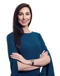 Samantha Teyn - Cannon Asset Managers