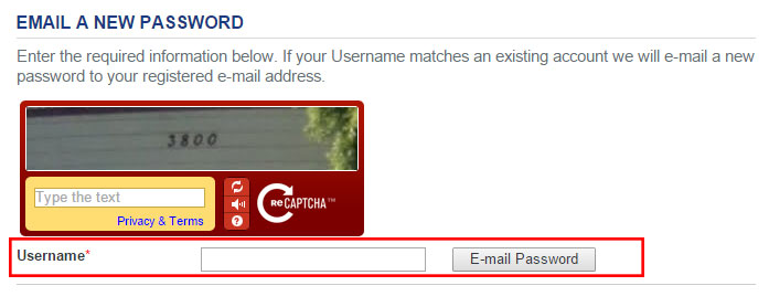 Cuny Reset Password