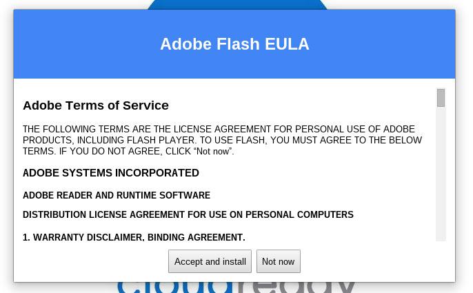 chrome-os-flash-install