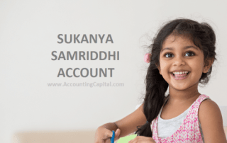 SSY Account Girl Child