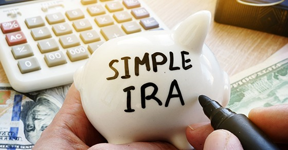 simple ira plans for small businesses
