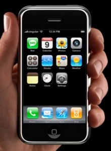 The Apple iPhone 3G had a power adapter problem: recall or not?