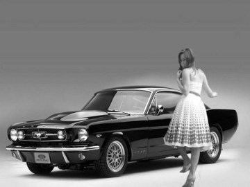 The Ford Mustang Story Shows Both How To And How Not To Design A New Product