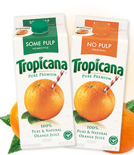 The Tropicana Product Manager Made A Bad Decision