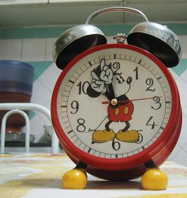Don't Mickey Mouse Around With Your Customer's Time