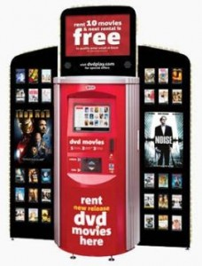 NCR Is Getting Into The DVR Rental Business – Bad News For redbox