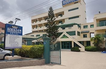 Accra hotels  apartments all accommodations in Accra  accrahotelsghcom
