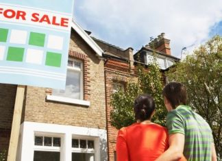 A Shot in the Arm for the Property Market