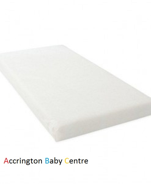 New Baby Junior Toddler Cot Bed Mattress 200cm X 80 10cm For Ikea