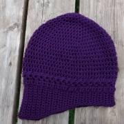 Lori's Bella hats (2)