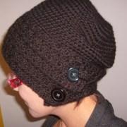 ACCROchet hat