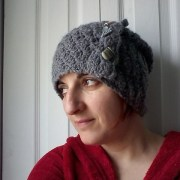 Marie-Ange's ACCROchet hat