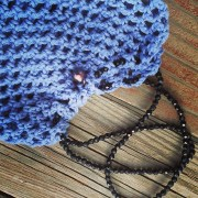 RichGirl's Estelle market bag