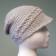 Tracee Fromm's Bella sun hat