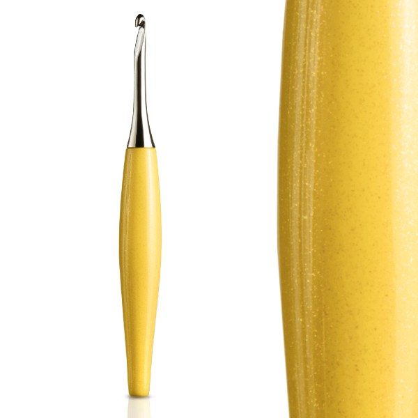 ergonomic-yellow-crochet-hook-odyssey-NICKEL