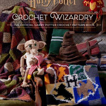 Harry Potter Crochet Wizardry_FC