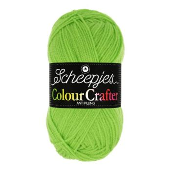 Scheepjes Colour Crafter - Colour 1821 Terneuzen
