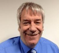 Dr Martyn Walker