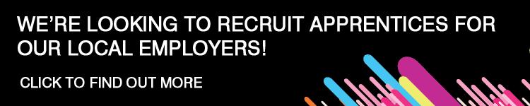 Our vacancies