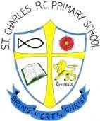 St Charles RC Primary School LOGO