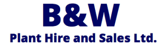 B&W Plant Hire Apprenticeship Vacancy of the Week 04/05/18
