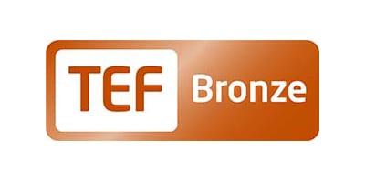 TEF Bronze Home