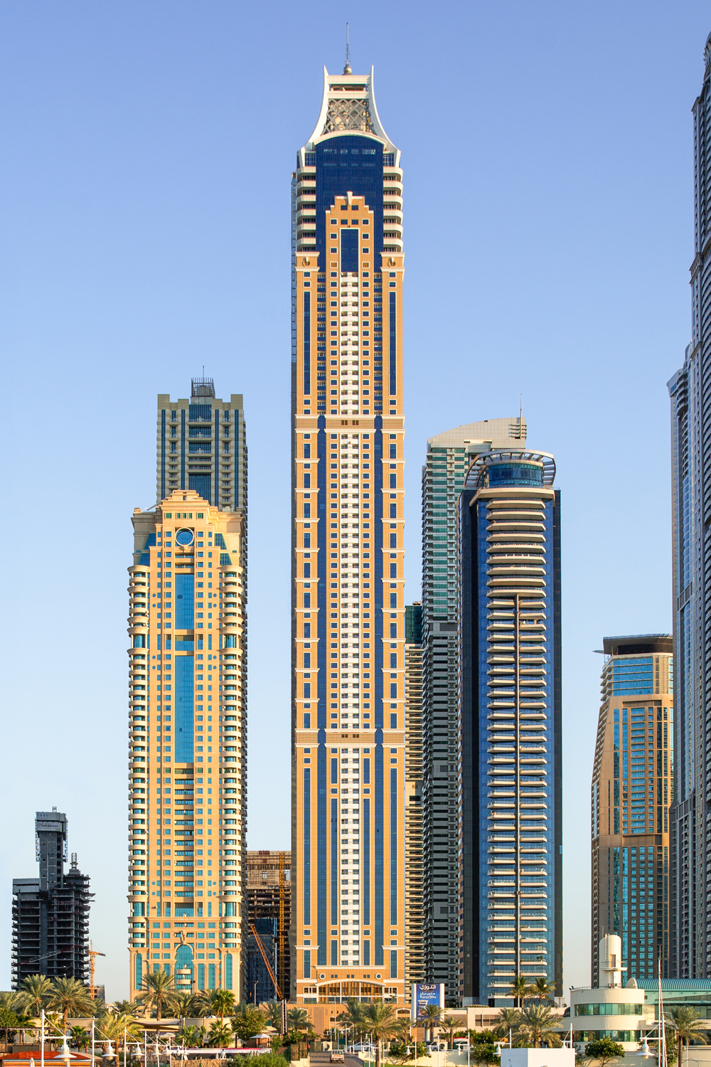 Elite Tower  Arabian Construction Company