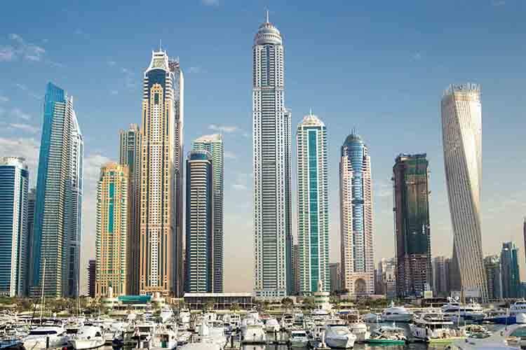Princess Tower  Arabian Construction Company