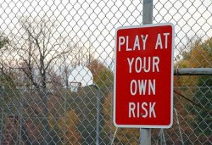 Risky Business Can Be Good If You Are A CIO