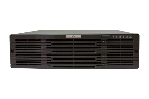 Network Video Recorder (NVR) for IP surveillance systems