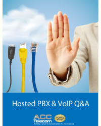 ACC Hosted PBX Q & A