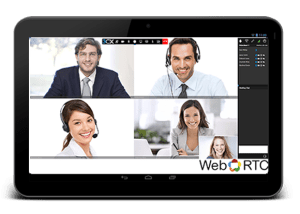 IP business phone system Integrated Video Conferencing with users in Columbia, MD, Washington DC, Baltimore MD and Reston, VA